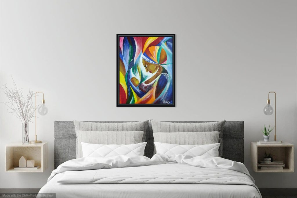 wall painting for sale