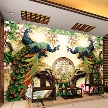 Online Shopping For Peacock Home Decoration With Free Worldwide Shipping