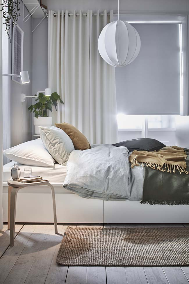 pandemic-proof decoration for bedroom